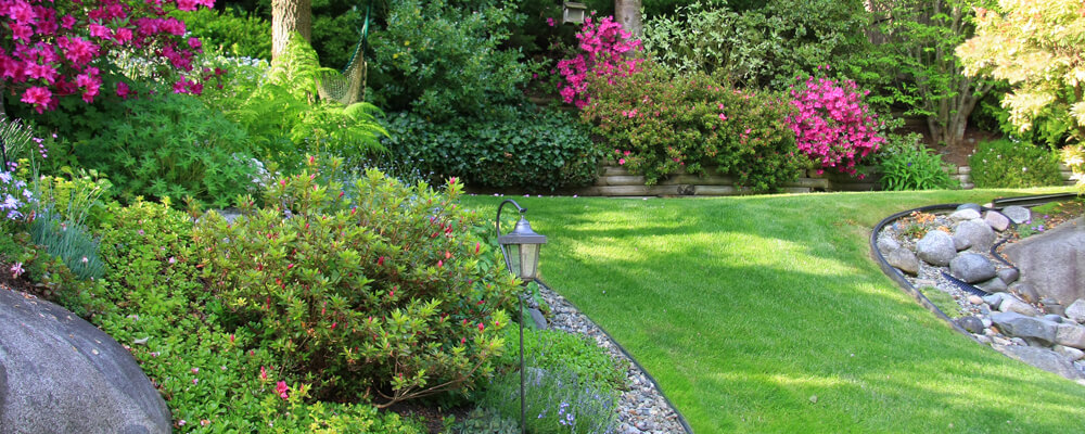 Landscaping Fowlerville Mi Lawn Care Howell Mi
