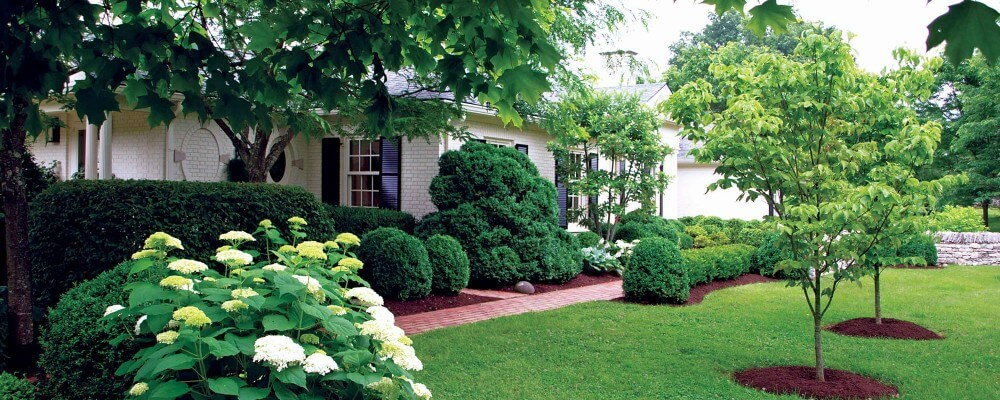Landscaping Howell Mi